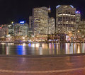 Darling harbour Stock Photography