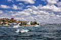 Darling point sydney australia march the prestigious suburb of with locals including nicole kidman and median income x the Stock Image