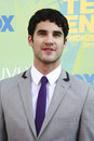 Darren Criss Stock Photo