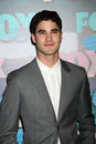 Darren Criss Royalty Free Stock Image