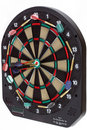 Dartboard Photos stock