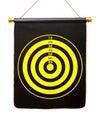 Dartboard Royalty Free Stock Photography