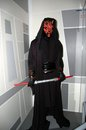 Darth Maul Royalty Free Stock Images