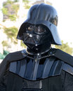 Darth Vadar  Stock Photo
