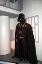 Darth Vader Stock Photography