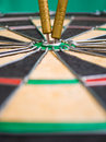 Darts Stock Images