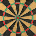 Darts Center Stock Image