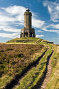 Darwen Moor Stock Photography