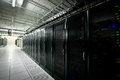 Data center Royalty Free Stock Photo