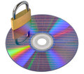 Data encryption Stock Images