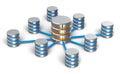 Databáze a sítí
