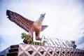 Dataran Lang Royalty Free Stock Photo