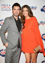 Dave Berry, Lisa Snowdon Stock Photography