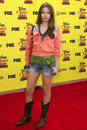 Daveigh chase at the teen choice awards universal studios universal city ca Royalty Free Stock Image