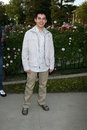 David archuleta britweek british counsul general s residence los angeles ca april Royalty Free Stock Image