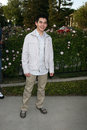 David archuleta britweek british counsul general s residence los angeles ca april Stock Photo