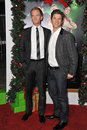 David Burtka, Neil Patrick Harris Stock Image