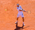 David Ferrer Stock Photography