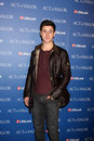 David Henrie Stock Image