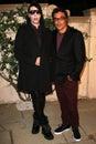 David La Chapelle,Marilyn Manson,Lucrecia Martel Royalty Free Stock Photo