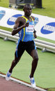 David Rudisha (KEN) Stock Photography