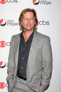 David spade arriving at the cbs fall preveiw party my house club los angeles ca september Stock Images