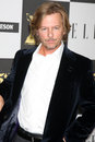 David spade arriving at the th film independent spirit awards la live los angeles ca march Royalty Free Stock Photography