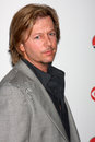 David spade the fall arriving at cbs preveiw party my house club los angeles ca september Stock Photo