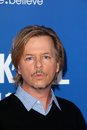 David spade at the jack and jill world premiere village theater westwood ca Royalty Free Stock Images