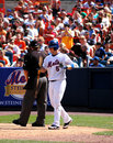 David Wright New York Mets Royalty Free Stock Images