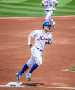 David Wright of the NY Mets Stock Images