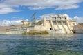 Davis Dam - Laughlin Nevada