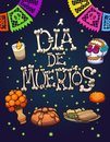 Day of the dead elements