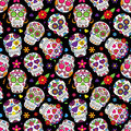 Day Of The Dead Sugar Skull Se...