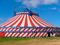 Day out at the circus Stock Photography