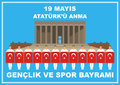 Day of remembrance of Ataturk