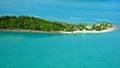 Daydream Island Whitsundays Royalty Free Stock Photo