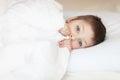Daytime sleep Royalty Free Stock Photo