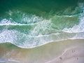 Daytona Beach From The Air