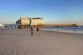 Daytona Beach, Florida, USA Sk...