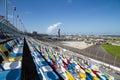 Daytona Grandstand