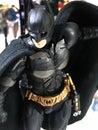 stock image of  DC Multiverse Series action figure BATMAN