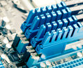 Ddr ram memory Stock Images