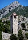De Berg van de Staaf van Stari Stock Foto's
