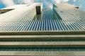 De Rotterdam Royalty Free Stock Photo