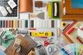 De vernieuwing van DIY en van het huis