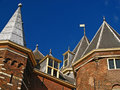 De Waag 02 Royalty Free Stock Image