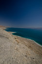 The Dead Sea Stock Image
