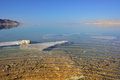 Dead Sea, Israel Royalty Free Stock Photo