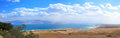The Dead Sea, Israel Royalty Free Stock Photo